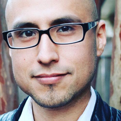 Xavier Gonzalez Jr