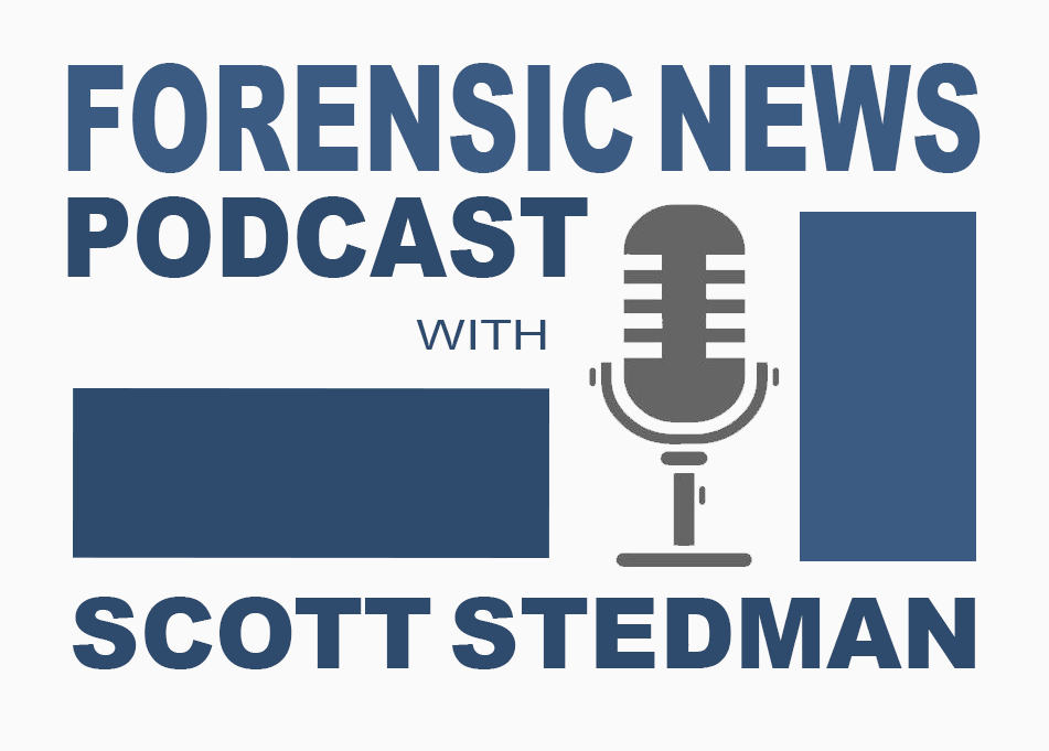Forensic News Podcast
