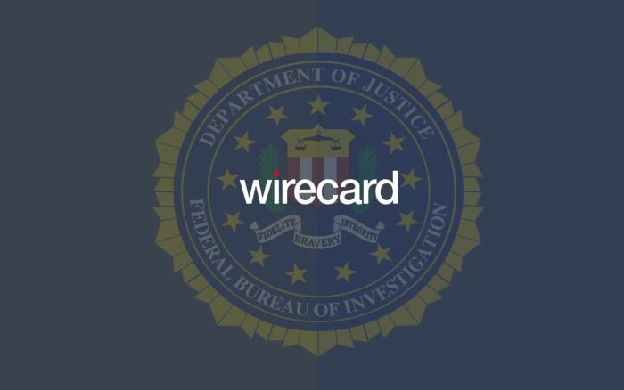 US Authorities Probing Wirecard Zero-In on California Businessman