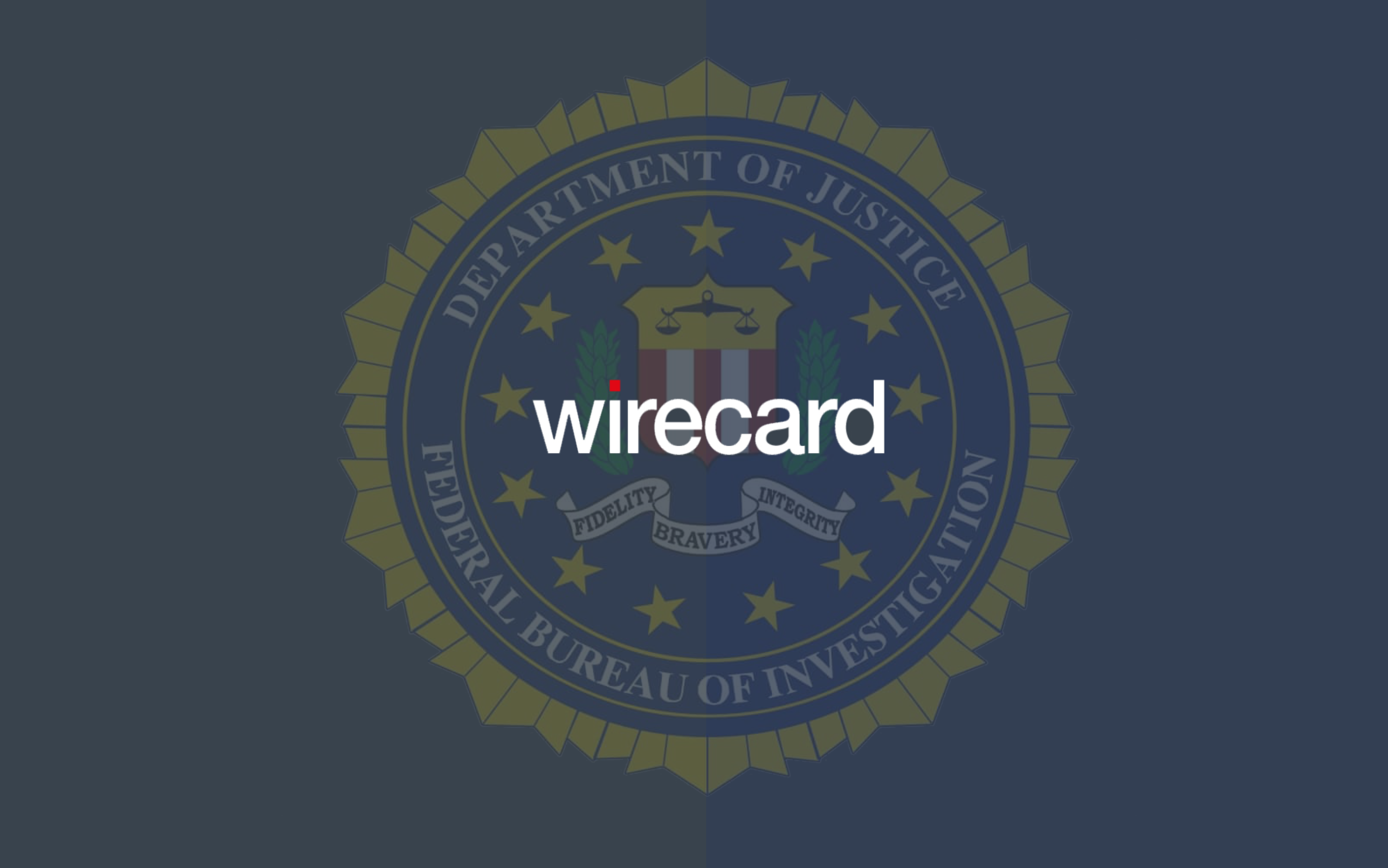 US Authorities Probing Wirecard Zero-In on California Businessman -